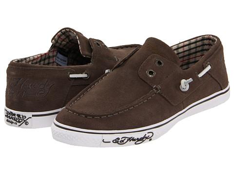 Adidasi Ed Hardy - Nalo Shoe - Grey