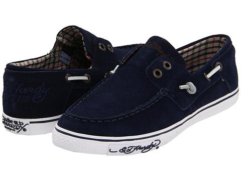 Adidasi Ed Hardy - Nalo Shoe - Navy