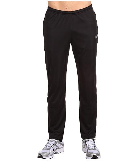 Pantaloni New Balance - Gazelle Pant - Black