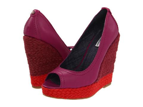Pantofi Calvin Klein - Hallen - Magenta