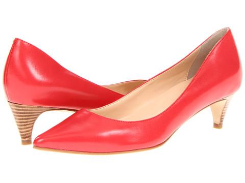 Pantofi Cole Haan - Air Juliana Pump 45 - Cherry Tomato