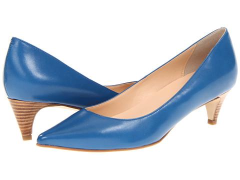 Pantofi Cole Haan - Air Juliana Pump 45 - Empire Blue