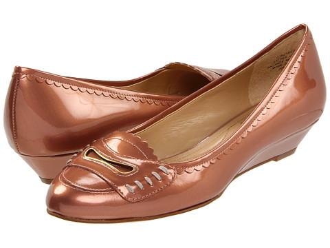 Balerini Circa Joan & David - Beamer - Light Pink Patent