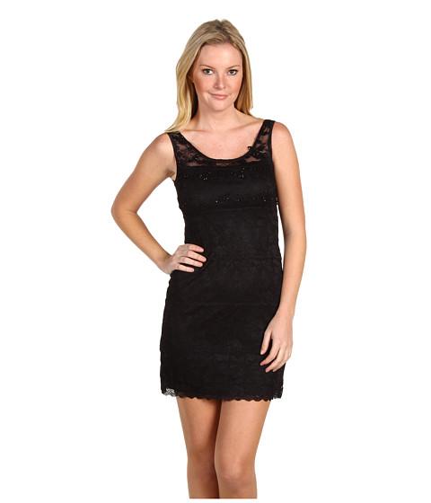 Rochii rsvp - Zelia Dress - Black