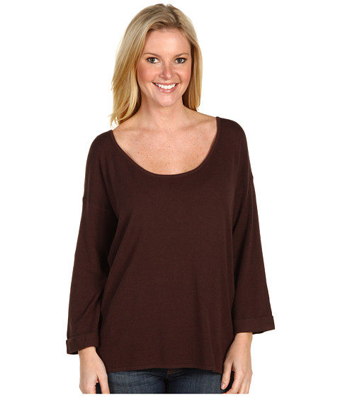 Bluze Gabriella Rocha - Britany Sweater - Brown