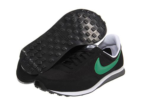 Adidasi Nike - Elite - Black/White/Dark Grey/Court Green