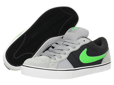 Adidasi Nike - Isolate LR - Wolf Grey/Anthracite/White/Poison Green