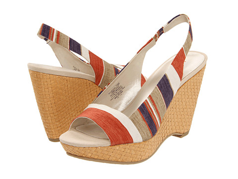 Sandale Anne Klein - Fortuna - Stripe Fabric
