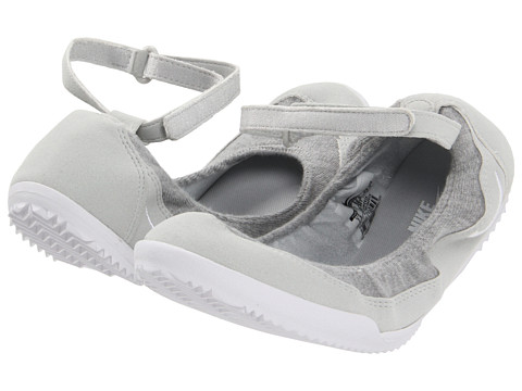 Adidasi Nike - Tenkay Slip TXTL - Neutral Grey/Neutral Grey/White