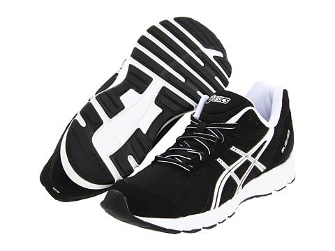 Adidasi ASICS - Rush33â⢠- Onyx/White/Black
