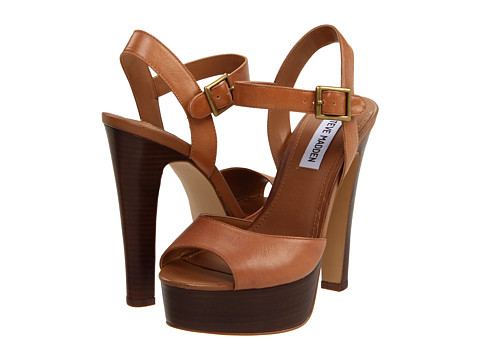 Sandale Steve Madden - Dynoo - Natural Leather