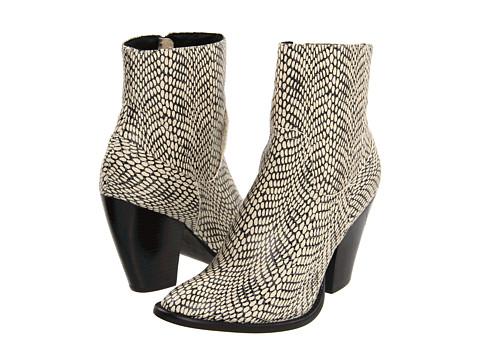 Pantofi Matisse - Keegan - Black Python