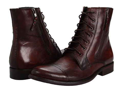 Ghete Kenneth Cole Reaction - Hit Men - Brown Leather