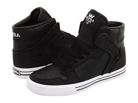 Adidasi Supra - Vaider - Tuf Black