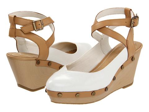 Pantofi Calvin Klein - Susanne - Off White