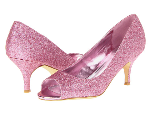 Pantofi rsvp - Brittan - Light Pink
