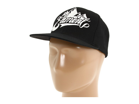 Sepci Element - Mooseport Cap - Black
