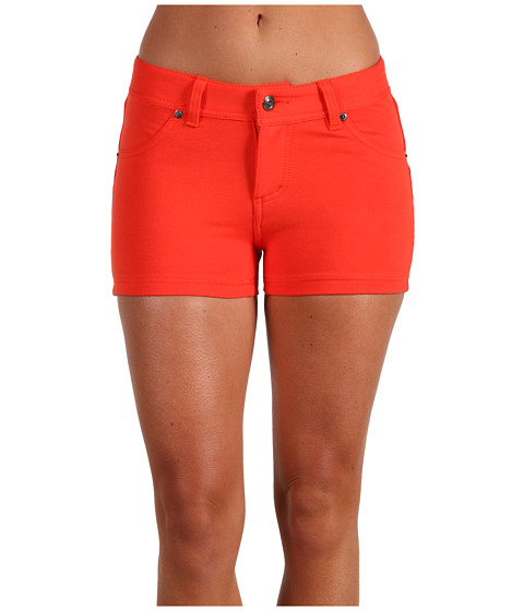 Pantaloni Gabriella Rocha - Jessy Short - Orange