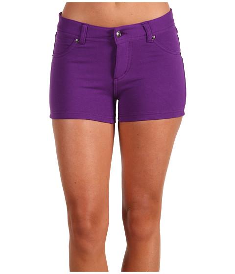 Pantaloni Gabriella Rocha - Jessy Short - Purple
