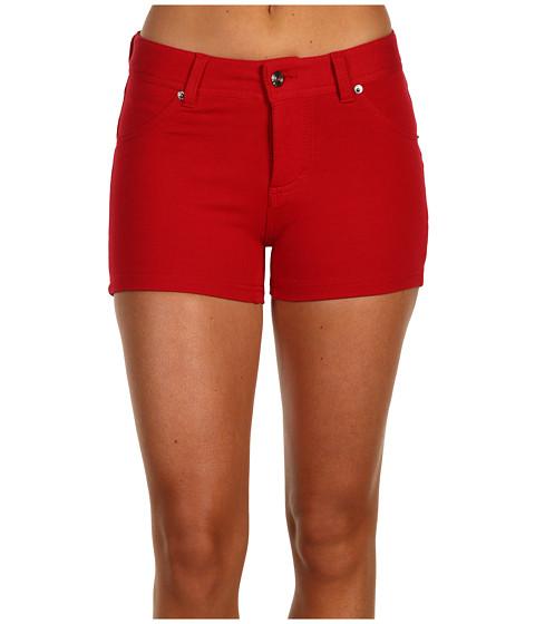 Pantaloni Gabriella Rocha - Jessy Short - Red