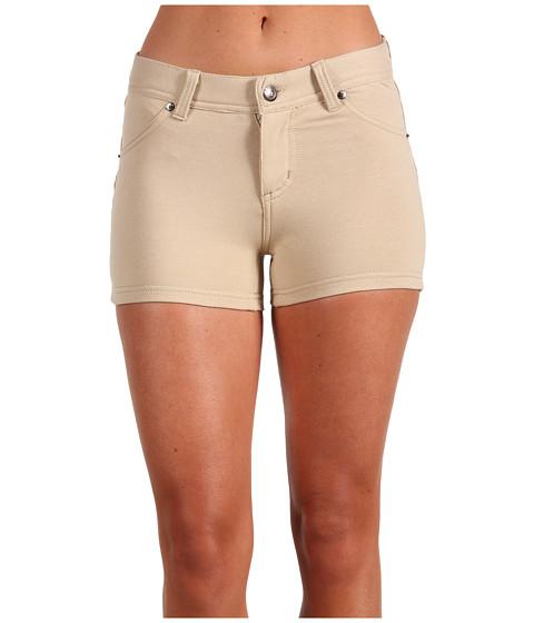 Pantaloni Gabriella Rocha - Jessy Short - Tan