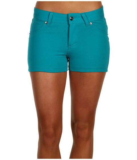 Pantaloni Gabriella Rocha - Jessy Short - Turquoise