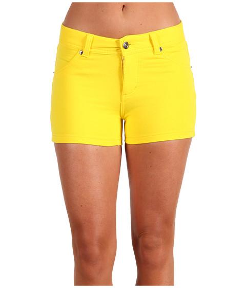 Pantaloni Gabriella Rocha - Jessy Short - Yellow