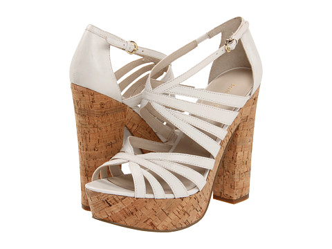 Sandale Nine West - AllAccess - White Leather
