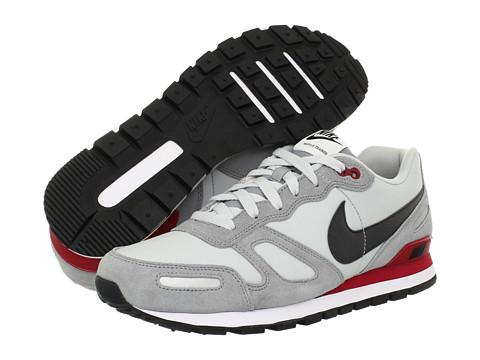 Adidasi Nike - Air Waffle Trainer - Pure Platinum/Night Stadium Grey