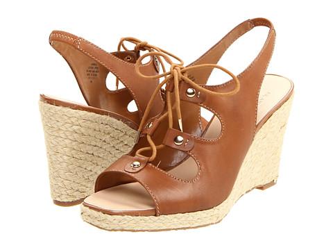 Sandale Anne Klein - Orria - Tan Leather