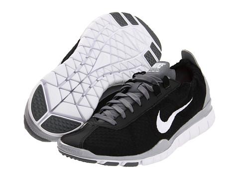 Adidasi Nike - Free TR Twist - Black/Wolf Grey/Hot Punch/White