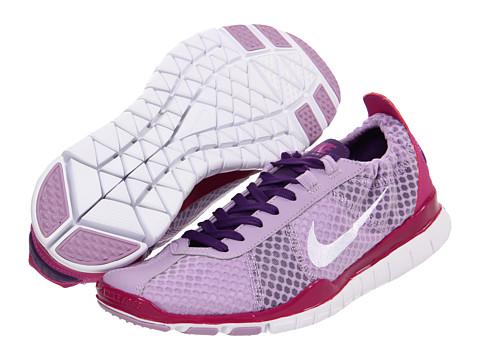 Adidasi Nike - Free TR Twist - Violet Wash/Magenta/Club Purple/White