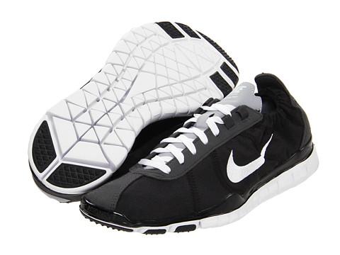 Adidasi Nike - Free TR Twist - Black/Anthracite/Wolf Grey/White