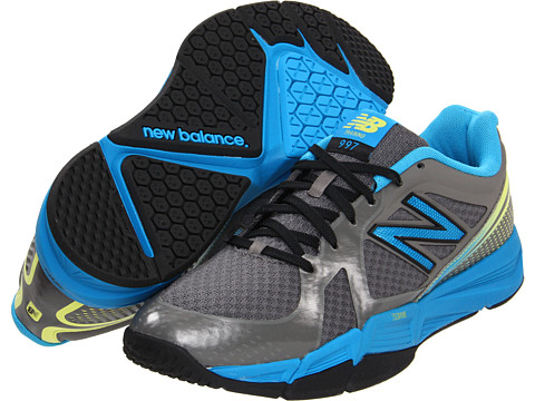 Adidasi New Balance - MX997 - Castle Rock