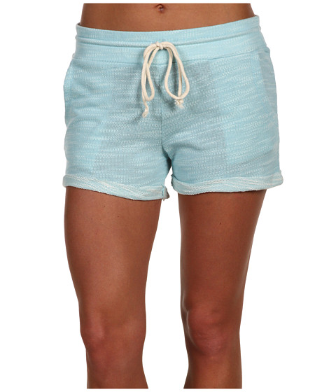 Pantaloni Gabriella Rocha - Fiana Lounge Short - Aqua