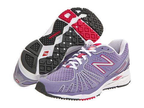 Adidasi New Balance - WR890 - Purple/Pink