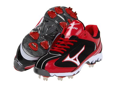 Adidasi Mizuno - 9-Spikeâ⢠Lite Vapor Eliteâ⢠5 - Black/Red