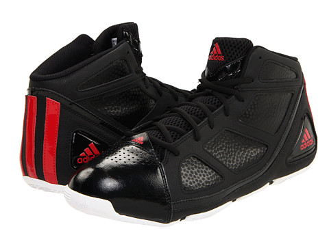 Adidasi adidas - Dunkfest - Black/Red