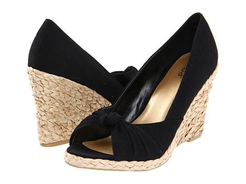 Pantofi Diba - Dandi Lion - Black Canvas