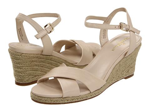Sandale Cole Haan - Air Camila Sandal 65 - White Pine Nappa