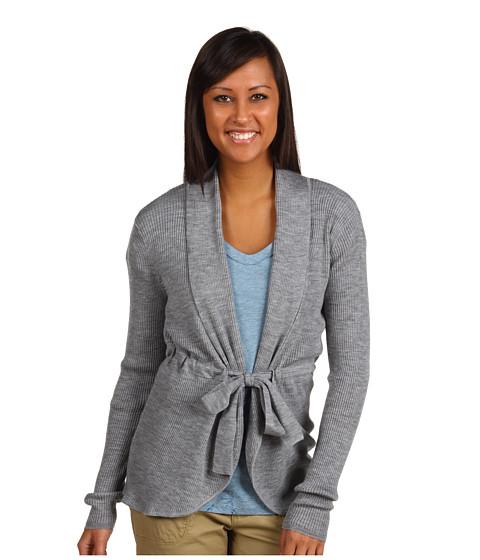 Bluze EMU Australia - Noosaville Cardigan - Grey Marle
