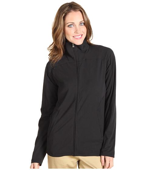 Bluze adidas Golf - Range Wear Jacket - Black