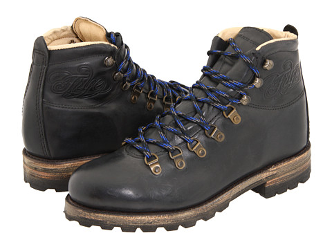 Ghete Frye - Cobb Hiker - Black Antique