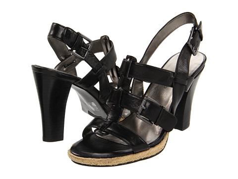 Sandale Bandolino - Irvanda - Black Leather