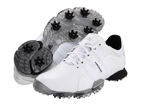 Adidasi adidas Golf - Powerband 4.0 - White/White/Black