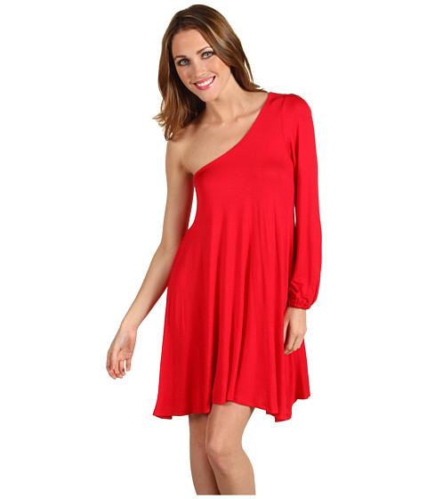 Rochii Type Z - Hamako Dress - Red