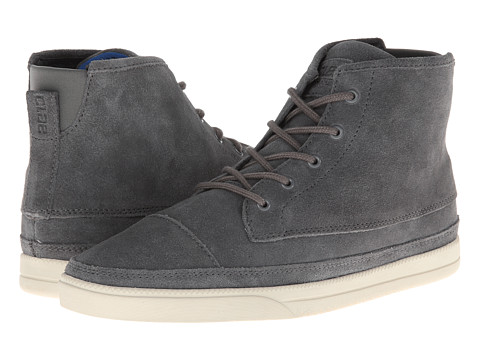 Adidasi Clae - Chambers - Charcoal Suede