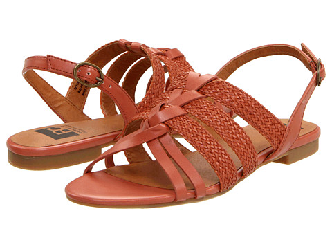 Sandale BC Footwear - Climbing Up The Walls - Coral