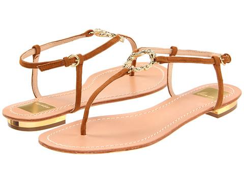 Sandale Dolce Vita - Banks - Tan