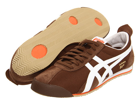 Adidasi ASICS - Fencingâ⢠- Brown/White